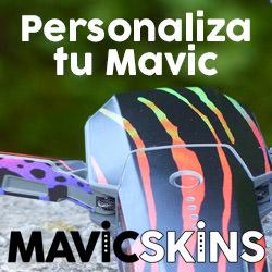 MAVICSKINS